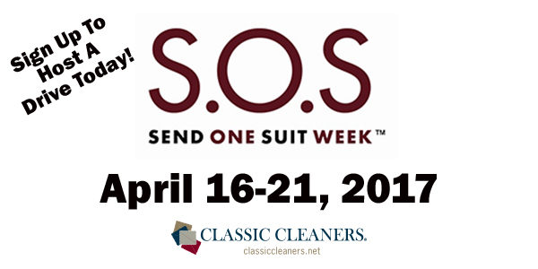 SOS Week Website 2017
